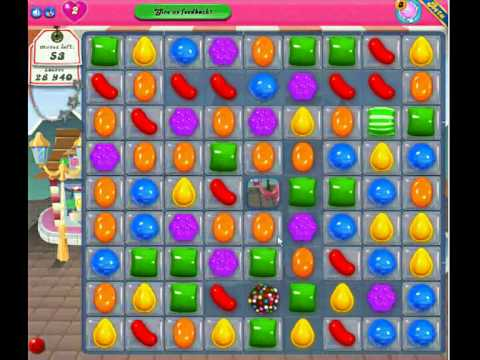 Candy Crush para Blackberry
