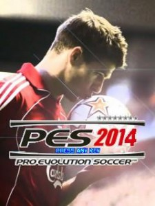 PES 2014 java para download