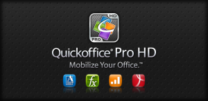 quick office pro para symbian