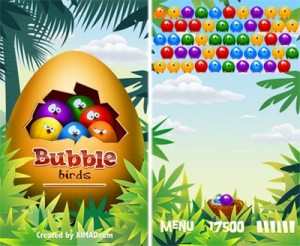 Bubble shot para Windows Phone