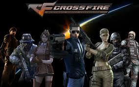 Cross-Fire