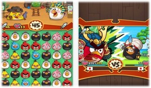 Baixar Angry Birds Fight grátis para Android