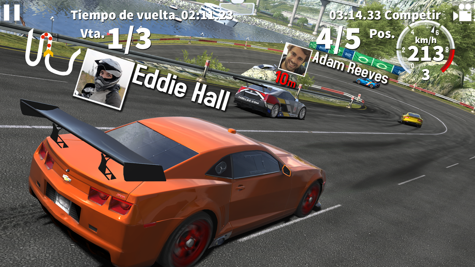Descargar-nuevo-GT-Racing-The-Real-Car-Experience-gratis-en-Android