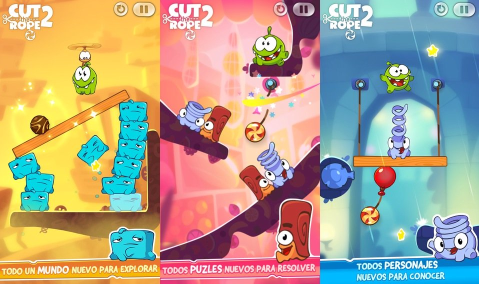 Cut-the-Rope-2-para-iOS